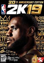 NBA2K19 黄金破解版