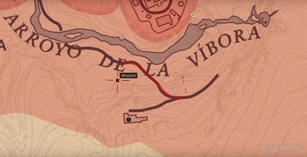 荒野大镖客2蝮蛇怎么捕捉 瓜马岛蝮蛇狩猎攻略