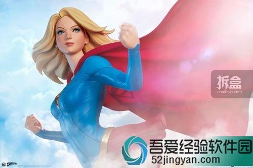 【超级女孩】苹果版经典手游
