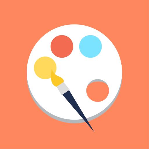 麦芽糖绘画app