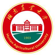 湖南农业大学阳光服务平台