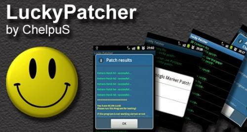 幸运破解器(Lucky Patcher) v7.3.9 官方版