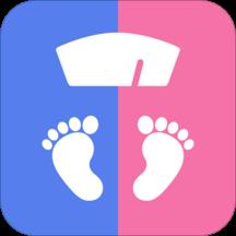 体重记录打卡app