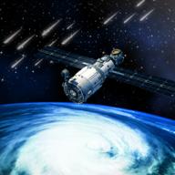 新知卫星云图app